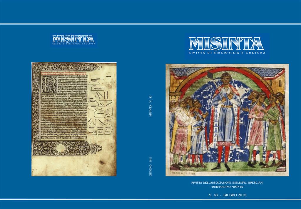 COPERTINA 1-4 NUOVA + DORSO WEB