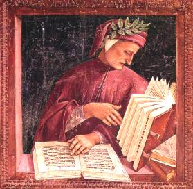Falsoni - Dante