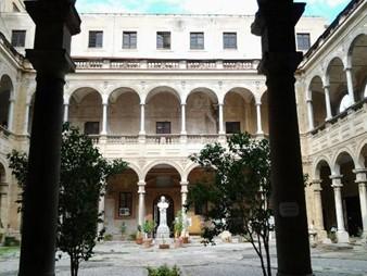 Biblioteca centrale della regione siciliana A. Bombace