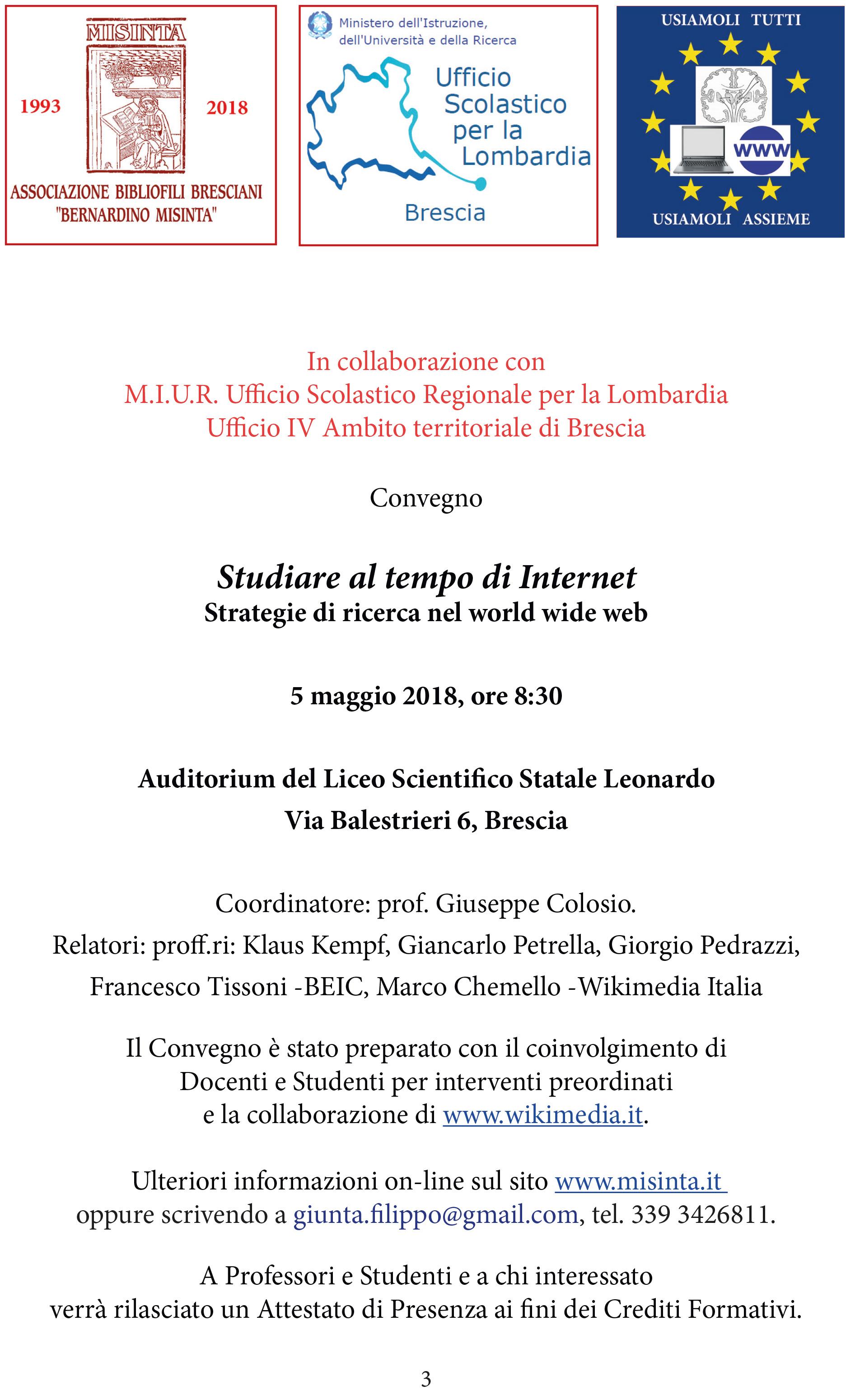 STUDIARE AL TEMPO DI INTERNET-3